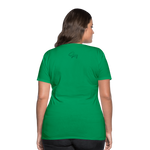 Holiness is not a fashion Women's Premium T-Shirt - kelly green