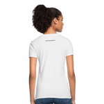 I Have Favor Women's T-Shirt - white