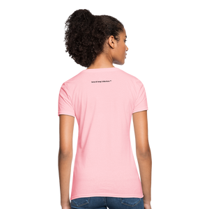 I Have Favor Women's T-Shirt - pink