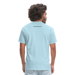 I Have Favor Men's T-Shirt - powder blue