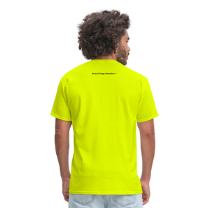 I Have Favor Men's T-Shirt - safety green