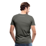 I Have Favor Men's Premium T-Shirt - asphalt gray