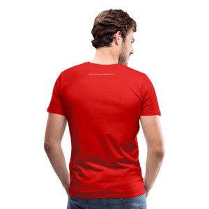 I Have Favor Men's Premium T-Shirt - red