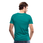 I Have Favor Men's Premium T-Shirt - teal