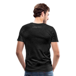 I Have Favor Men's Premium T-Shirt - charcoal gray