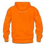 I Have Favor Gildan Heavy Blend Adult Hoodie - orange