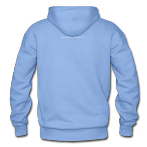 I Have Favor Gildan Heavy Blend Adult Hoodie - carolina blue