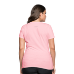 Incredible Praise Women's T-Shirt - pink