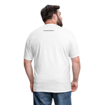 Prosperity Men's Classic T-Shirt - white
