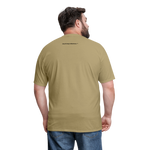 Prosperity Men's Classic T-Shirt - khaki