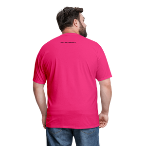 Prosperity Men's Classic T-Shirt - fuchsia