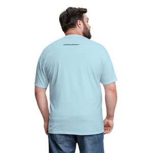 Prosperity Men's Classic T-Shirt - powder blue