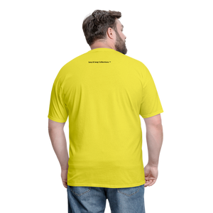 Prosperity Men's Classic T-Shirt - yellow