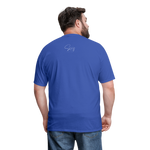 Put on the Whole Armor of God Men's Classic T-Shirt - royal blue