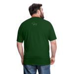 Put on the Whole Armor of God Men's Classic T-Shirt - forest green