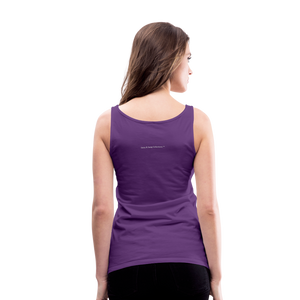 Champion Lead Women's Premium Tank Top - purple