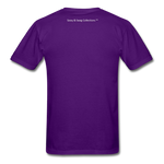 Champion Lead Unisex Classic T-Shirt - purple
