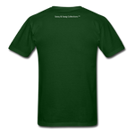 Champion Lead Unisex Classic T-Shirt - forest green