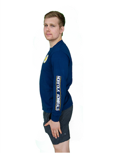 APPAREL-Comfort Colors Long Sleeve