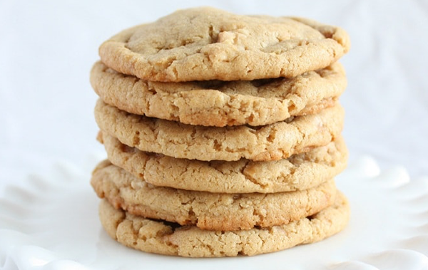 Caramel Cashew Cookie