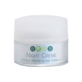 Byas Intense Repair Night Creme 50ml