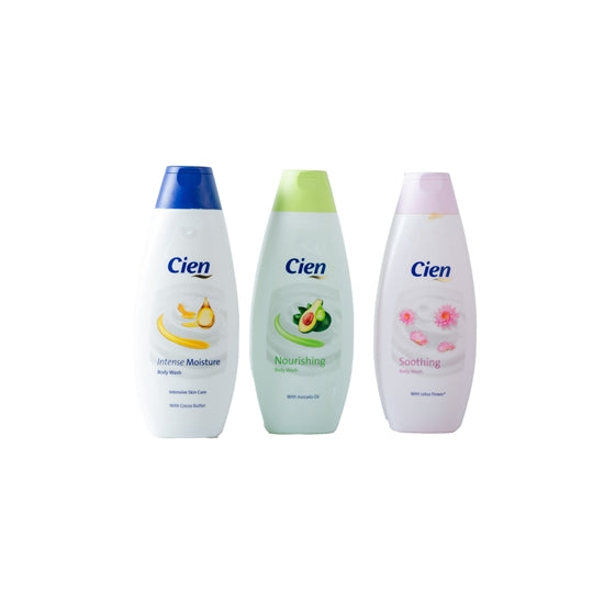 Sữa tắm CIEN 300ml Lotus Flower