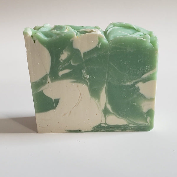 Australian Eucalyptus Handcrafted Bar Soap