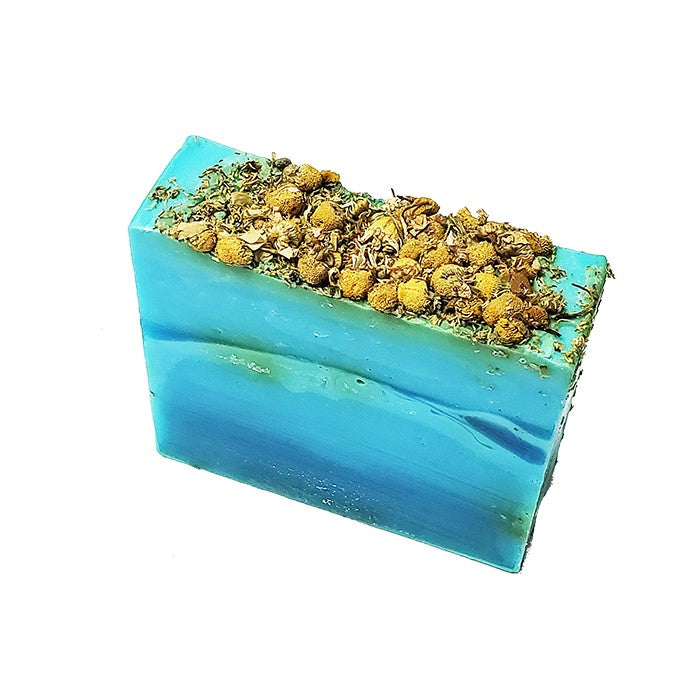 Jasmine Handcrafted Bar Soap