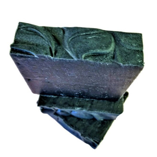 Charcoal Tea Tree Handcrafted Bar Soap