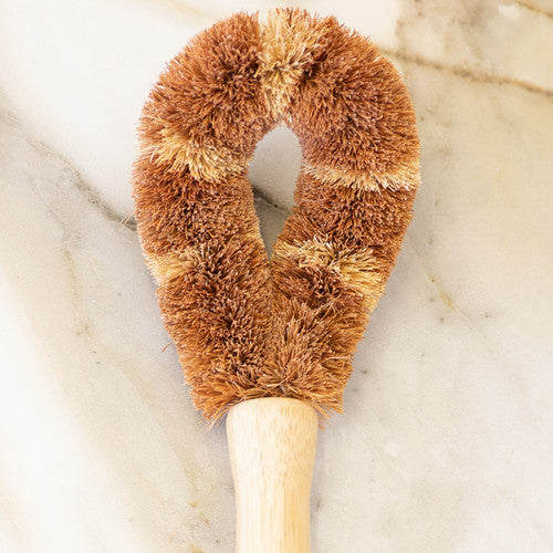 Coconut Kitchen and Home Scrub Brush
