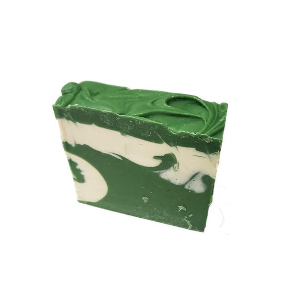Coconut Lime Handcrafted Bar Soap