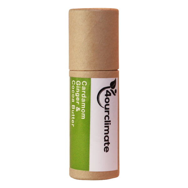 Cardamom Biodegradable Lip Balm