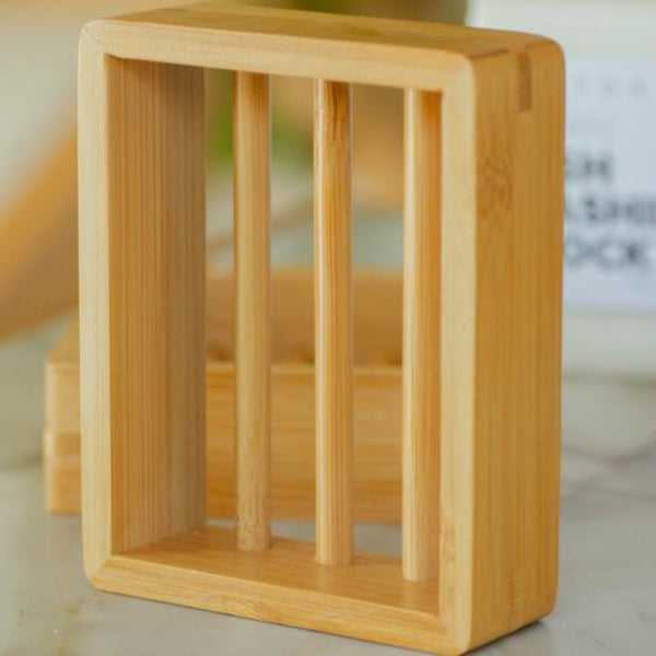 Moso Bamboo Shelf