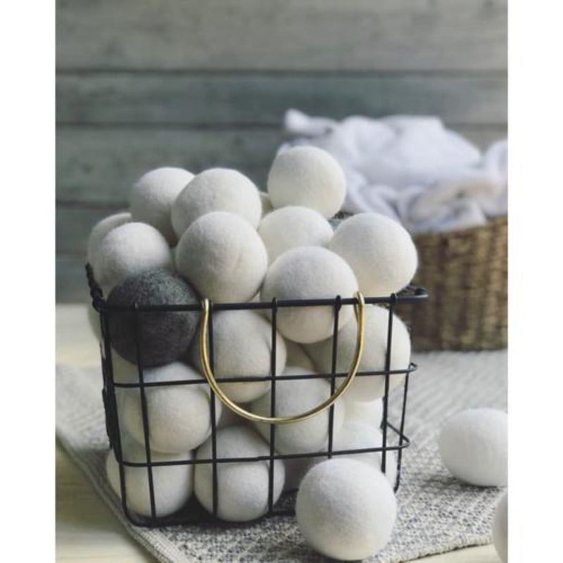 Organic Dryer Ball