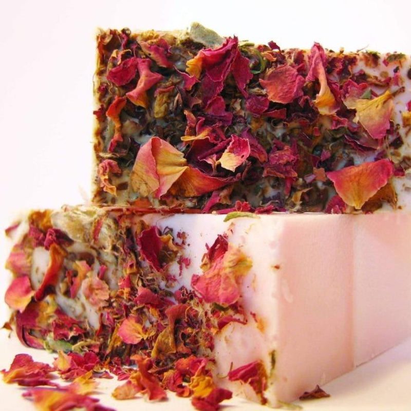 Perfect Rose Handcrafted Bar Soap