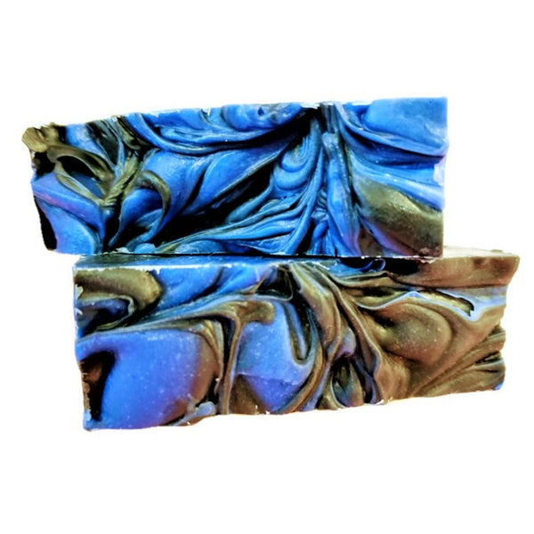 Sandalwood Spirit Handcrafted Bar Soap