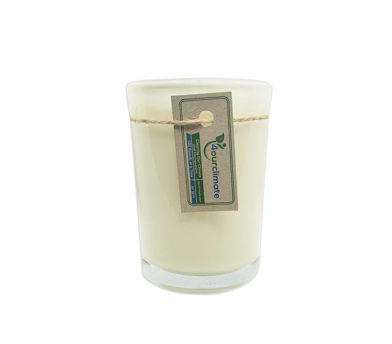 Yoga Collection Soy Candles