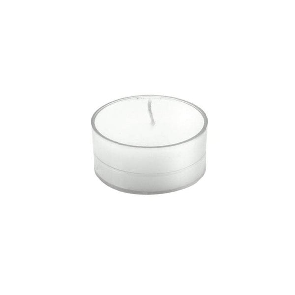 Free Tester - Unscented Tealight