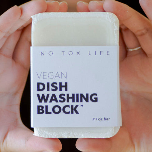 Zero Waste Dish Washing Soap (215g)