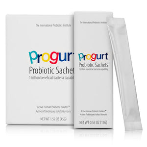Probiotic 20 Pack - Probiotic Sachet - Progurt - Www.progurt.co.uk