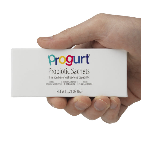 Probiotic 2 Pack - Probiotic Sachet - Progurt - Www.progurt.co.uk