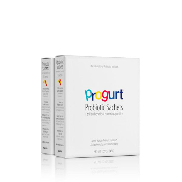 Probiotic 30 Pack - Probiotic Sachet - Progurt - Www.progurt.co.uk