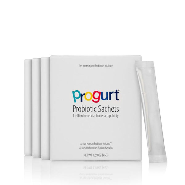 Probiotic 60 Pack - Probiotic Sachet - Progurt - Www.progurt.co.uk