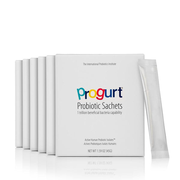 Probiotic 90 Pack - Probiotic Sachet - Progurt - Www.progurt.co.uk