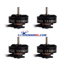Load image into Gallery viewer, BetaFPV 1102 13500Kv Brushless Motor (1pc)