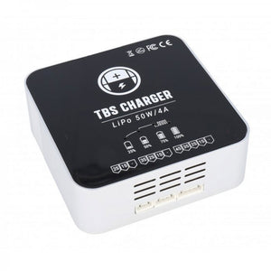 TBS Battery Charger & balancer 50W/4A