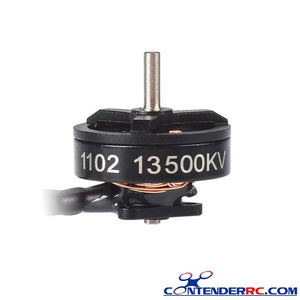 BetaFPV 1102 13500Kv Brushless Motor (1pc)
