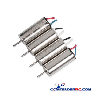 BetaFPV 7x16mm Brushed Motors (2CW+2CCW)