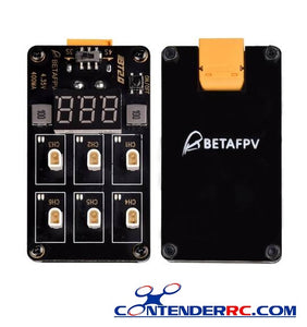 BetaFPV BT2.0 Connector 1S Lipo Charger Board