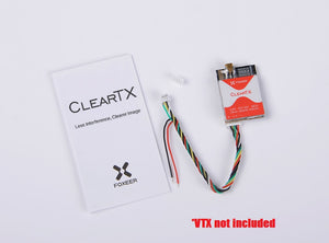 Foxeer Cable for ClearTX